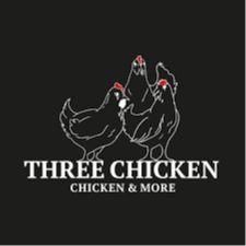 Three Chicken